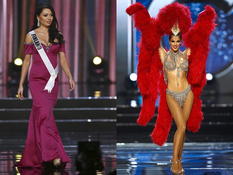 Miss unverse 2017 11
