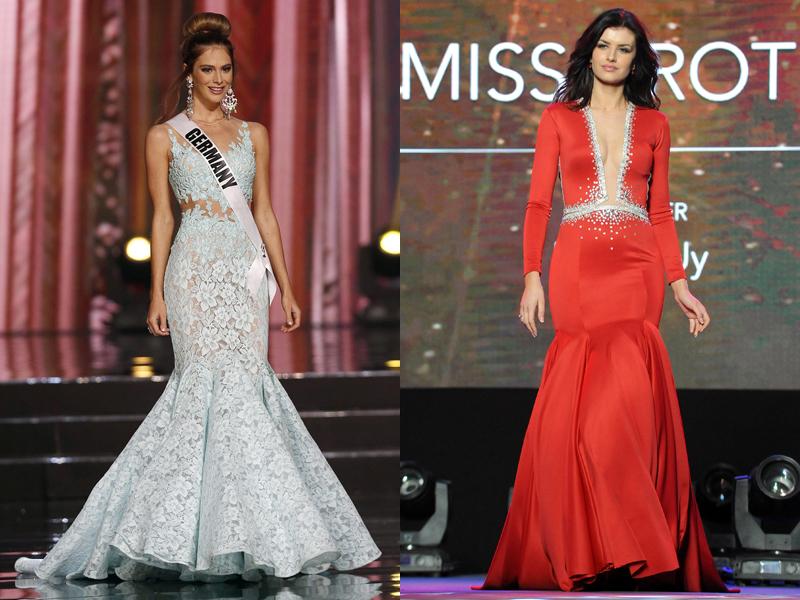 Miss unverse 2017 12