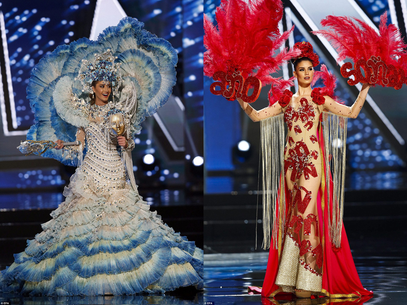 Miss unverse 2017 16