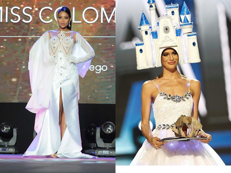 Miss unverse 2017 17