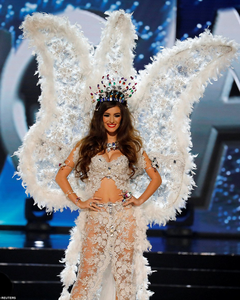 miss universe 2017 portugal