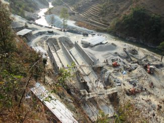 hewa-khola-hydropower-project