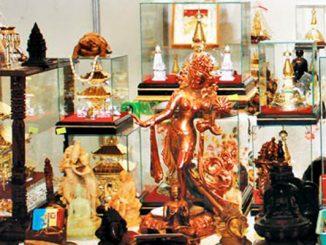 handicraft business exibition news photo
