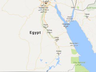 Egypt news photo