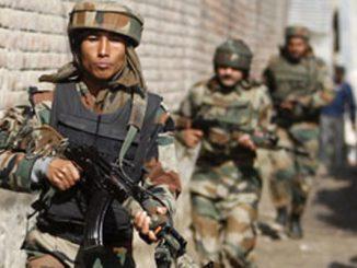 3 nepali indian ary killed