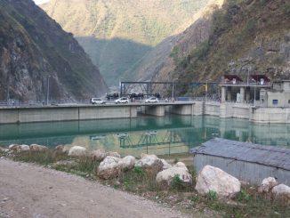 chamelia hydropower