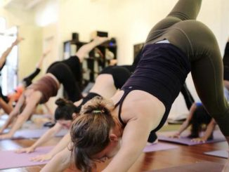 yoga news photo