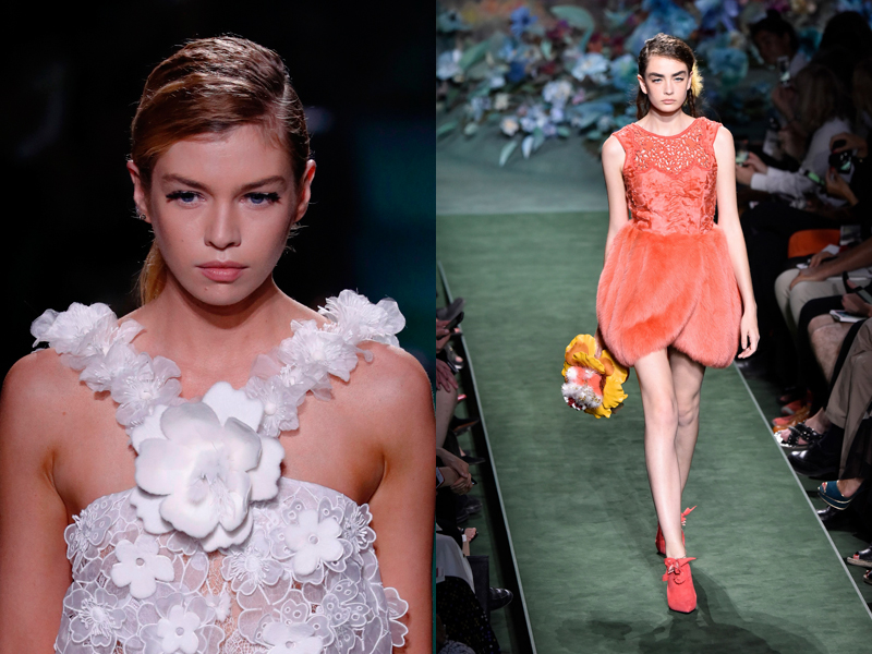 Haute Couture Fall-Winter collection 4