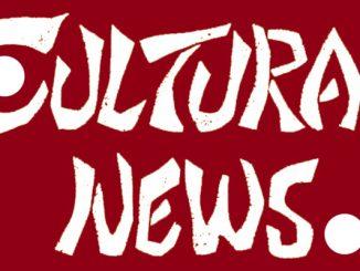 cultural news logo