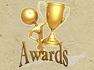 award logo news