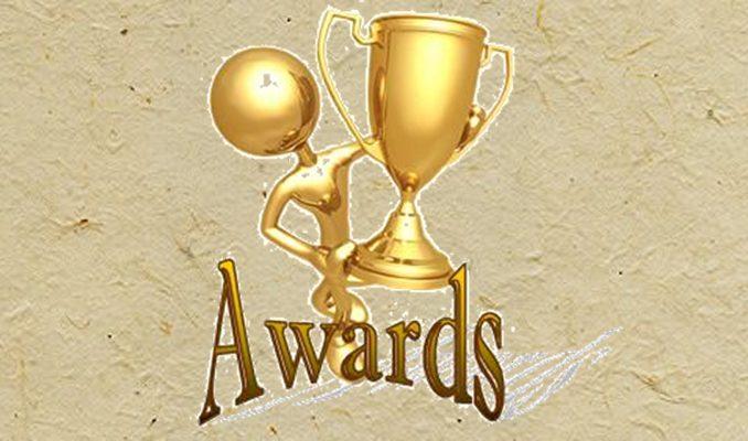 award logo news