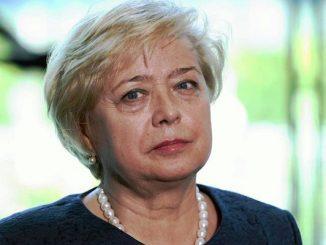 justice Malgorzata Gersdorf