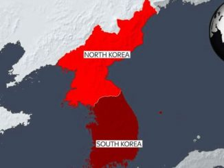 north-south-korea