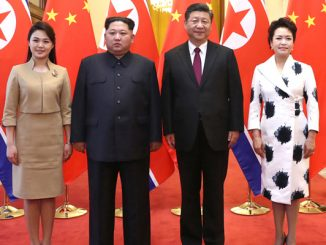 CHINA-BEIJING-XI JINPING-KIM JONG UN-TALKS (CN)