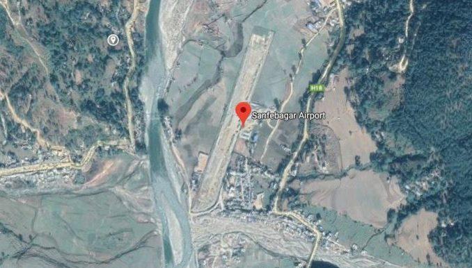 safebagar airport