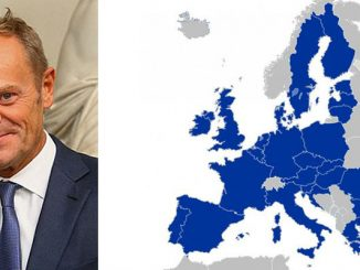 EU Donald Tusk