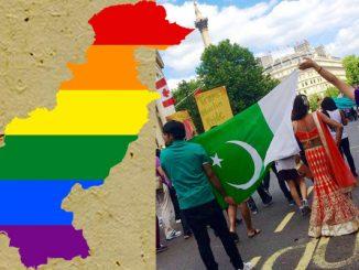Pakistan LGBT rights