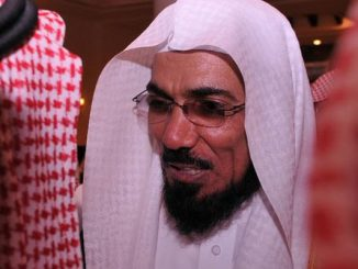 Salman al-Owda