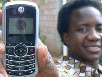 china mobile in Kenya