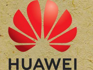 huawei new logo