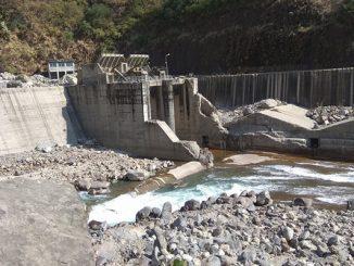 Upper-Bhotekoshi