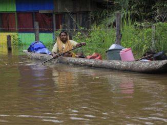 INDONESIA-SENTANI-FLOOD