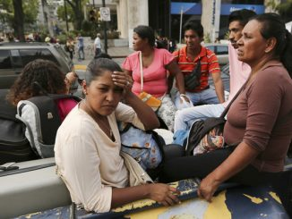 Venezuela Blackouts