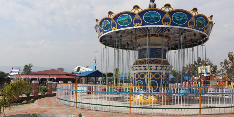 funpark bharatpur