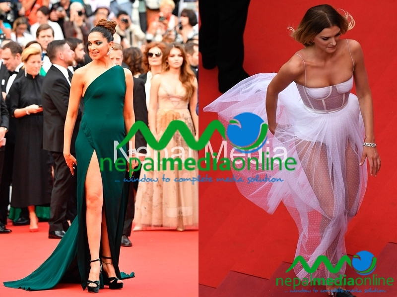 70th Cannes International Film Festival