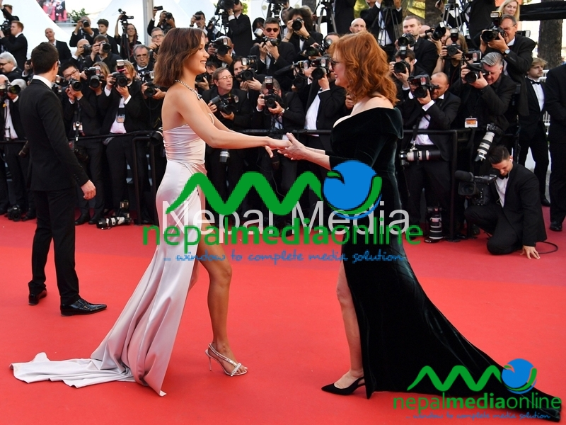 70th Cannes International Film Festival 9