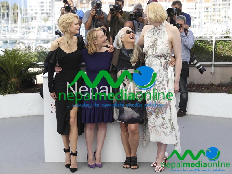 CANNES Film Festival 7