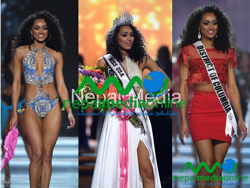US-2017-MISS-USA-COMPETITION