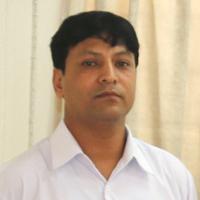Bishal Palikhe