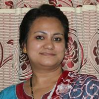 Kabita Karmacharya